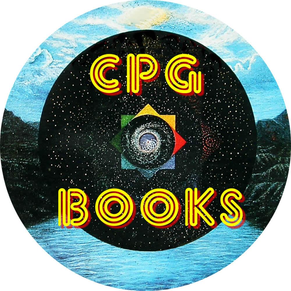CPG Books Logo