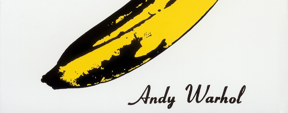 The Velvet Underground & Nico LP