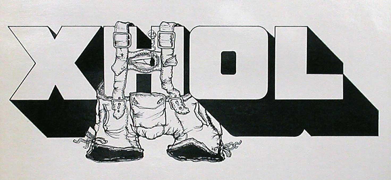 XHOL CARAVAN Electrip – Hansa – 80 099 IU – 1969
